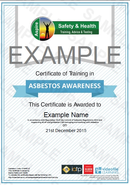 download and print your pdf version of online health and safety training admin here