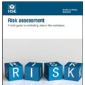 Risk assessment A brief guide to controlling risks in the workplace